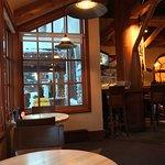 Φωτογραφία: The Keg Steakhouse + Bar - Banff Caribou
