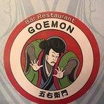 Photo de Goemon