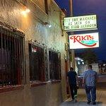 Foto de Kiki's Restaurant & Bar