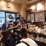 Yonemoto Coffee Shop照片