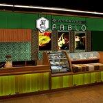 Foto van GREEN PABLO Namba City
