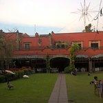 Фотография Antigua Hacienda de Tlalpan