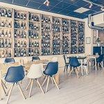 Valokuva: Kuzina Wine & Daily