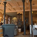 Photo of Coffee and Whisky House