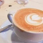 Foto de Strada Café