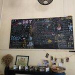 Photo de Hoc Cafe
