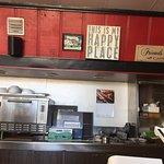ภาพถ่ายของ Beach Bagel Cafe