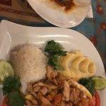 Photo de Kale Terrasse Restaurant