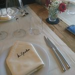 Restaurante Mike Sparken Picture