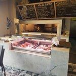 Vila Da Carne Foto