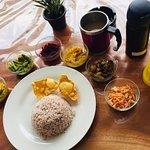 Bilde fra Baboo Ocean Cafe