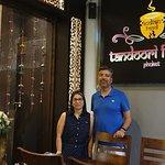 Valokuva: Tandoori Flames
