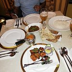 صورة فوتوغرافية لـ Five Rivers Indian Kitchen and Bar