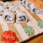 Photo of Wok-Cafe Maneki