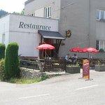 Photo of Restaurace KD Slana
