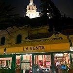 Fotografia de La Venta