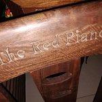 Zdjęcie The Red Piano