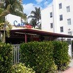 Billede af Sazon Cuban Cuisine