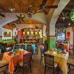 Los Deseos Restaurant