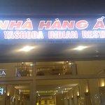 Foto de Yashoda Indian Restaurant