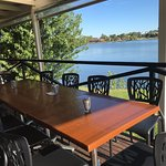 Lake Cafe and Deck