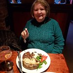 Фотография The Keg Steakhouse + Bar - Whistler