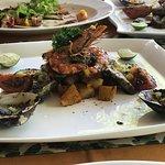 Tropical Restaurant Mengiat의 사진