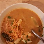 Food - Thai Cafe Picture