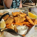Zdjęcie Keoki's Ono Fish n Chips