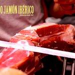 Bilde fra Mercado Jamón Ibérico