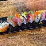 Miso Phat Sushi Foto