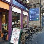 Mrs Macintyre's Coffee House Foto