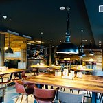 Otto Lilienthal Burger - Steakhouse