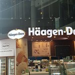 صورة فوتوغرافية لـ Haagen-Dazs