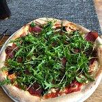 Valokuva: Pizzeria Ruka
