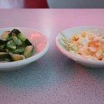 صورة فوتوغرافية لـ Joe's New York Diner