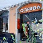 COHIBA FOREVER!!