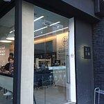 黑沃咖啡-台北威秀店照片