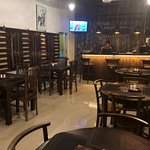 Foto van Paloma restaurant