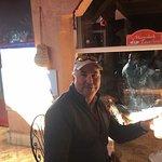 Photo de Kasbah Meteorites Restaurant