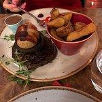 Foto de Petronella Restaurant & Cafe