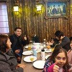 Фотография Pirosmani Restaurant