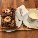Fotografie: Chocafé