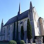 Chiesa all'interno delle mura