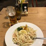 Zdjęcie Restaurant Zeitlos
