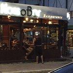 Photo de Nosso Bar