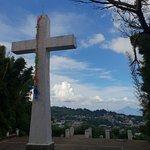 Mirador de la Cruz del Cielito Lindo
