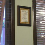 Foto de Lo Nuestro Cafe - Restaurant