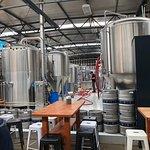 Foto di Scotts Brewing Co
