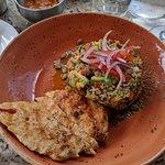 Photo of Jaguar Latin-American Kitchen